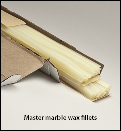Fillet Wax